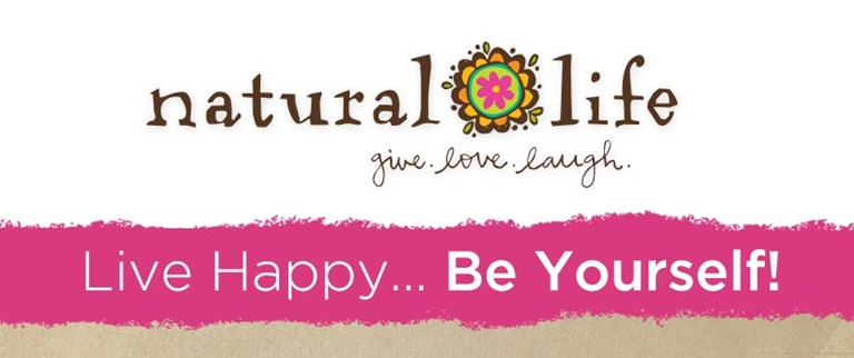 Natural Life gift and accessories