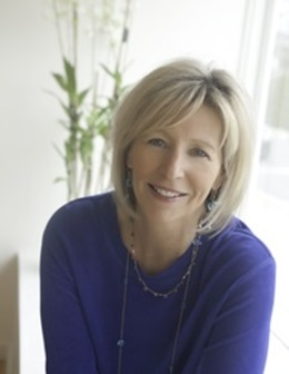 Therapeutic Touch owner, Patti Durkin