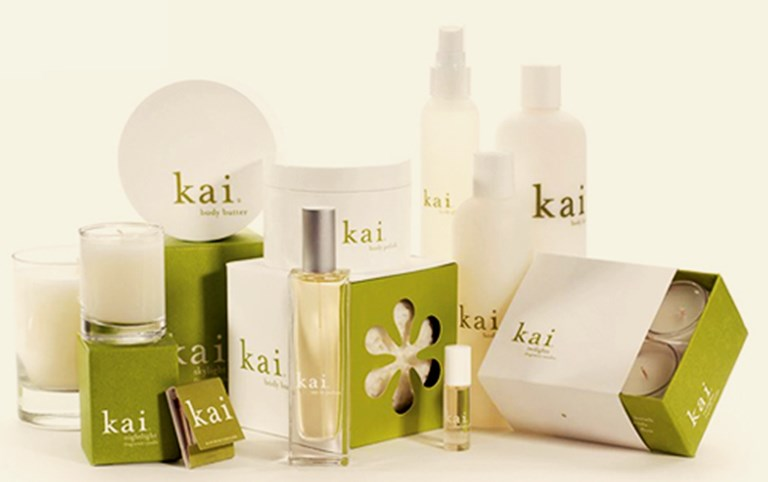 Kai fragrances