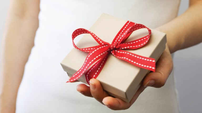 Therapeutic Touch Gift Cards and Certificates